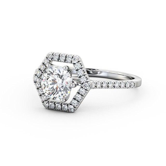 Gabriella แหวนหมั้น แหวนเพชรแท้