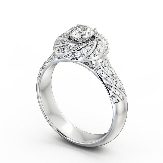 Madelyn แหวนหมั้น แหวนเพชรแท้