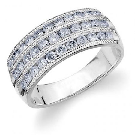 James แหวนเพชรผู้ชาย แหวนแต่งงานผู้ชาย