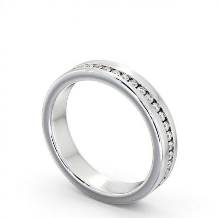 Haven แหวนเพชรรอบ ล้อมรอบวง แบบแหวนเพชรผู้หญิง